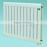 Pioneer aluminum radiator with copper pipes/good quality heating radiator with long using life