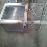 BK-1500 SINGLE TANK ULTRASONIC CLEANER for oil pump and nozzle