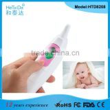 Selectable Celcius Farenheit Ear Thermometer,Light Weight Ear Therometer Infrared,Digital Thermometer For Ear