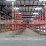 From China rack factory Heavy weight Warehouse Rack Seletive Pallet Storage rack TUV and ISO Certification