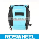 2015 new style folding waterproof bicycle travel handlebar bags 11895 trooper saddle bag