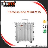 DIBSYS CMTS8300 CMTS Three-way network of Sub Cable tv headend FTTB/FTTH fiber-optical transceiver,MSTP/SDH,ONU