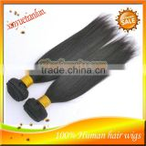 Top 5A Hair Extension 100% Virgin Brazilian Human Body Wave Hair Extension For Black Women Express Alibaba China