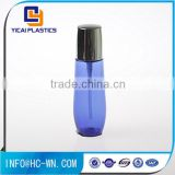Wholesale Factory Cosmetic Luxury PET Bottle                                                                         Quality Choice