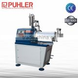 Puhler Printing Ink Making Machine / Bead Mill For Cellulose And Pulp , Paint Making Machine