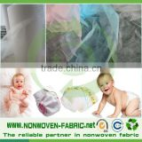 Hydrophilic PP Spunbonded Nonwoven Fabric for Adult Baby Diaper/baby registry/disposable diaper