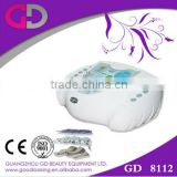guangzhou hot sale portable electrostimulation slimming machine&faradic weight loss machine GD 8112