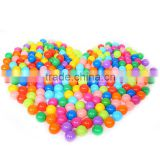 Hot Selling Baby Ball Pit Balls Plastic Ocean Ball Pool Color Mixi Ball Pool For Kids Swimming Pool                                                                         Quality Choice