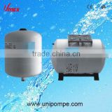 air pressure tank for water pump with drinking water standards