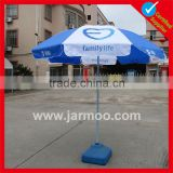 Shopping full color printing custom waterproof woven shade sail sun uv protection                                                                                                         Supplier's Choice