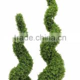 Outdoor decoration artificial topiary trees, garden topiary tree, home garden artificial trees