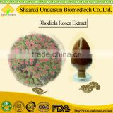 Natural Herbal Essence/100% Natrual Rhodiola Rosea Extract/Cosmetic Cream Ingredient