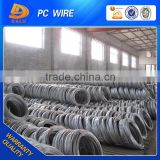 Galvanized Steel Wire Producer Factory