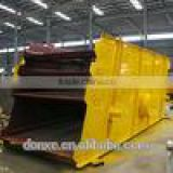 Henan Mining circular vibrating screen in coal steel plant mining machine factory                                                                         Quality Choice