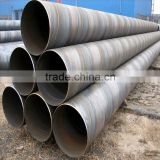 China factory supply API 5L X70 PSL2 SSAW 3PE Anti-corrosion spiral welded steel pipe                                                                         Quality Choice