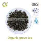 Organic Green Tea Extract for dietary supplements from Hubei Tea Factory