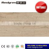 Thin porcelain wooden floor tile and wall tile for indoor and outdoor                                                                         Quality Choice