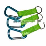 2012 Fashion Climbing Mountain Metal Carabiner Hook