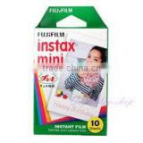 Fujifilm instax mini film Photo Paper dropship