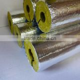 Type high density rock wool pipe insulation                                                                         Quality Choice