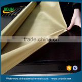 Factory price high quality brass wire mesh cloth for shielding room