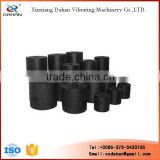 160x160x30 type rubber spring for filteration machine