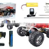 Full-scale high-speed gas powered rc cars,rc gas car