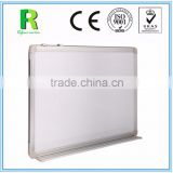 Excellent quality best price white board aluminium/ cork frame ceramic/ magnetic home school office