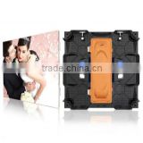 ali indoor led video p3.91 screen wall p4.81 flexible led screen wall /movable led display