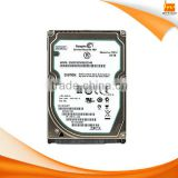 "Used SATA hard drive 2.5"" 120GB for Laptop"
