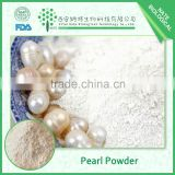 Super Fine 100% pure natural food grade pearl powder                                                                         Quality Choice
