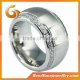 new german style artificial fashion jewellery, silver color stainless steel jewellery                                                                         Quality Choice