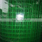 cheap price anping county welded wire mesh panel pvc coated galvanized stainless steel wire mesh fencing