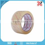 hot melt adhesive bopp packaging tape for coating machine