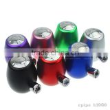 Paypal acceptable New Design Electronic Water Smoking Pipes Kamry K1000 K1000 E Pipe Mod Ecig Kamry Kecig K1000 Wholesale