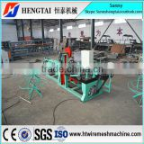 Best Price Full Automatic Double Twisted Barbed Wire Machine With Complete After-Sales Service