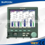 E6500 Smart Multi-Channel Ethernet interface color display process indicator paperless recorder