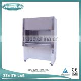 steel laboratory chemical fume hood price TFG-1200
