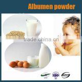 good quality Protein powder,lactoalbumin by GMP factory low price