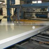 Polystyrene foam sheet extrusion machine/Cold Room Sandwich EPS Panel Production Line Roll Forming Machine
