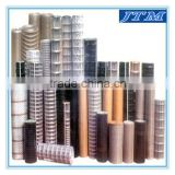 Galvanized welded wire mesh/pvc coated welded wire mesh/stainless steel welded wire mesh