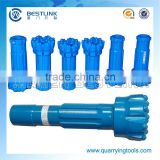 Bestlink Factory Well Drilling DTH Hammer Bits