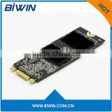 New Biwin NGFF 120GB SSD for ultrabook and industrial device