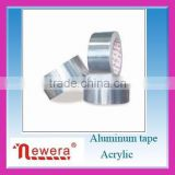 High quality waterproof aluminum foil butyl tape