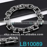 Fashion accessories for woman Stainless steel jewelry bangles chain for men 316 stainless steel