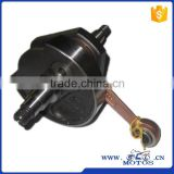 SCL-2012030833 high quality best sell motorcycle VESPA PK50 crankshaft motorcycle spare parts engine crankshaft