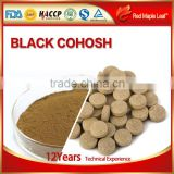 Breast Enhancement Cimicifuga racemosa Black Cohosh Root Extract Pills