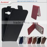 up down flip leather mobile phone case cover for nokia x 6 8 5230 5800 navigation edition g b