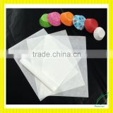 43gsm natural white glassine paper with food grade