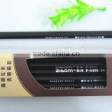 basswood HB sharped black lead pencil set